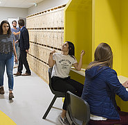 MDE lockers for student associationstest